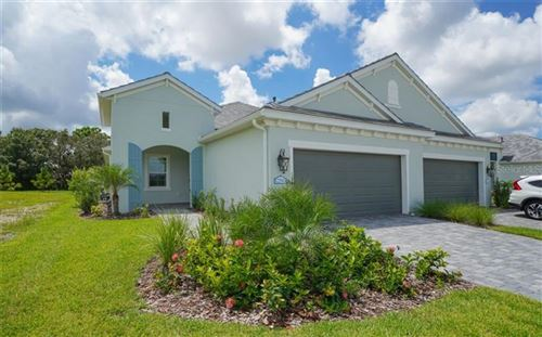 Photo of 12553 PALATKA DRIVE, VENICE, FL 34293 (MLS # T3245931)