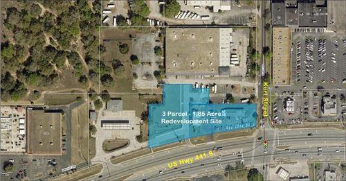 Photo of 2920 KURT STREET, EUSTIS, FL 32726 (MLS # T3274931)