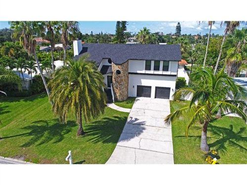 Photo of 117 9TH ST, BELLEAIR BEACH, FL 33786 (MLS # U8097931)