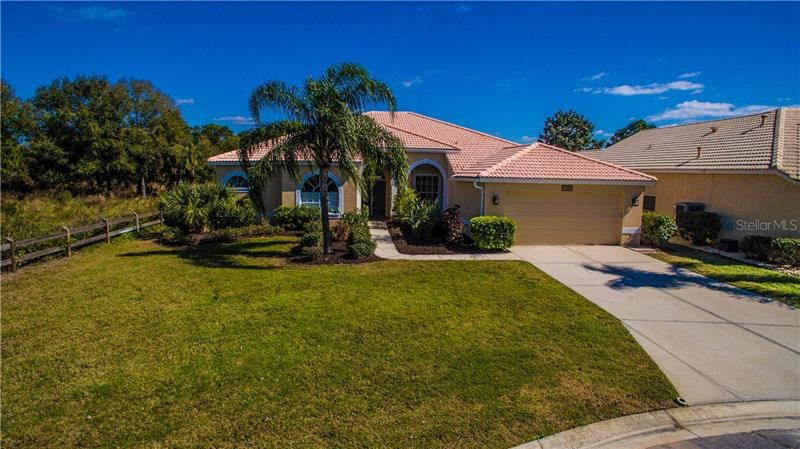 Photo of 7351 RIDGE ROAD, SARASOTA, FL 34238 (MLS # C7425931)