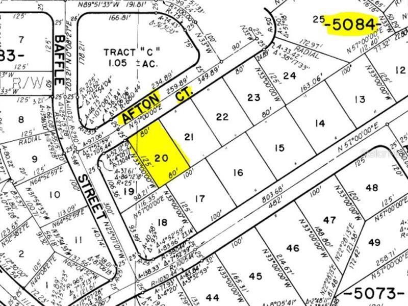 Photo of 13009 AFTON COURT, PORT CHARLOTTE, FL 33981 (MLS # D6115931)