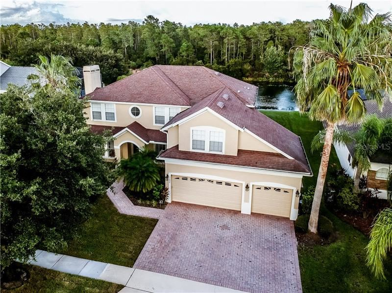 13406 PALOMA DRIVE, Orlando, FL 32837 - MLS#: O5846931