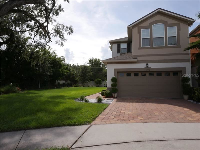 3778 BRIGHTON PARK CIRCLE, Orlando, FL 32812 - MLS#: O5894931