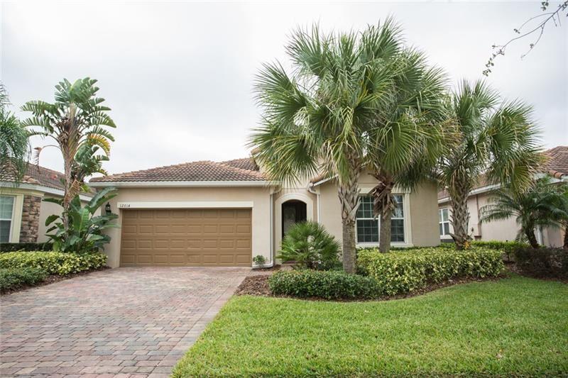 12014 AUTUMN FERN LANE, Orlando, FL 32827 - #: O5911931