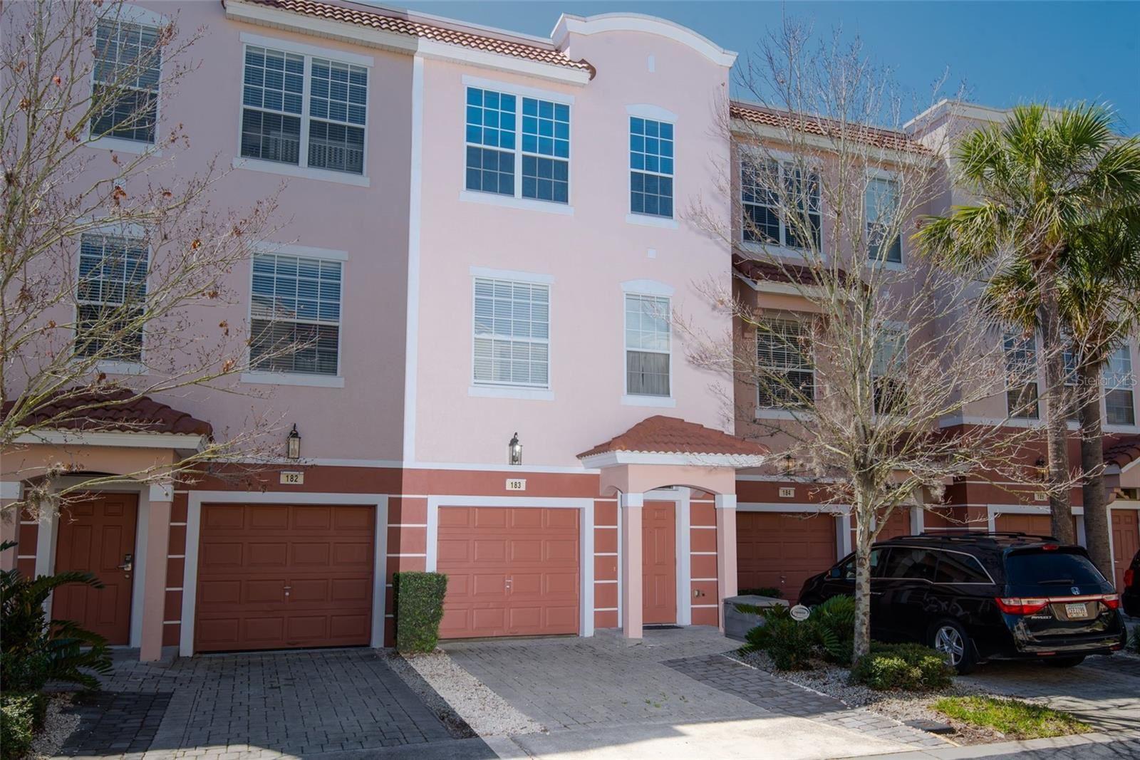 4830 TIDECREST AVENUE #183, Orlando, FL 32819 - #: O5971931