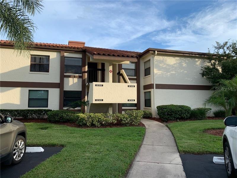 6150 BURNSIDE CIRCLE #201, Orlando, FL 32822 - MLS#: S5038931