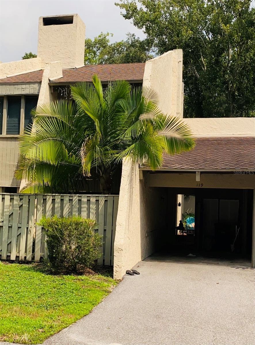 119 TOMOKA TRAIL #119, Longwood, FL 32779 - #: S5053931