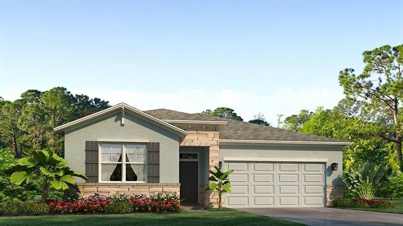 13363 WATERLEAF GARDEN CIRCLE, Riverview, FL 33579 - MLS#: T3304931