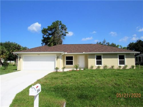 Photo of 5141 PROSCH CIRCLE, NORTH PORT, FL 34288 (MLS # A4467932)