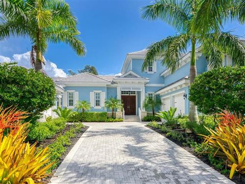 Photo of 680 NEPTUNE AVENUE, LONGBOAT KEY, FL 34228 (MLS # A4478932)