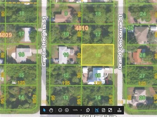 Photo of 7483 GRAND CONCOURSE STREET, ENGLEWOOD, FL 34224 (MLS # D6110932)