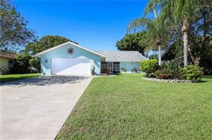 Photo of 1239 PINEBROOK WAY, VENICE, FL 34285 (MLS # N6107932)