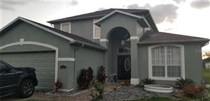 Photo of 2737 STAR GRASS CIRCLE, KISSIMMEE, FL 34746 (MLS # O5786932)