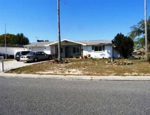 Main image for 11807 ALPINE PARKWAY, PORT RICHEY,FL34668. Photo 1 of 1