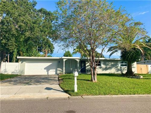 Photo of 2285 VICTORY AVENUE, LARGO, FL 33770 (MLS # U8103932)
