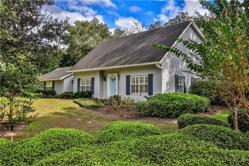 Photo of 256 CROOKED TREE TRAIL, DELAND, FL 32724 (MLS # V4913932)