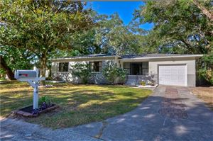 Photo of 814 S EVERGREEN AVENUE, CLEARWATER, FL 33756 (MLS # W7816932)