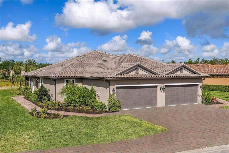 Photo of 10921 WENDOVER PLACE, PALMETTO, FL 34221 (MLS # A4471932)