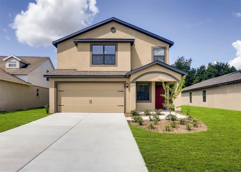 8315 SILVERBELL LOOP, Brooksville, FL 34613 - #: T3188932