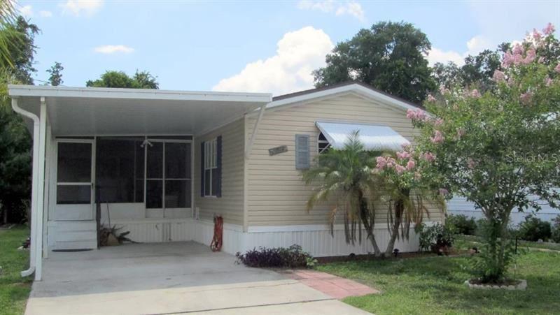 2054 LAKE LINDA CIRCLE, Lutz, FL 33558 - MLS#: T3266932