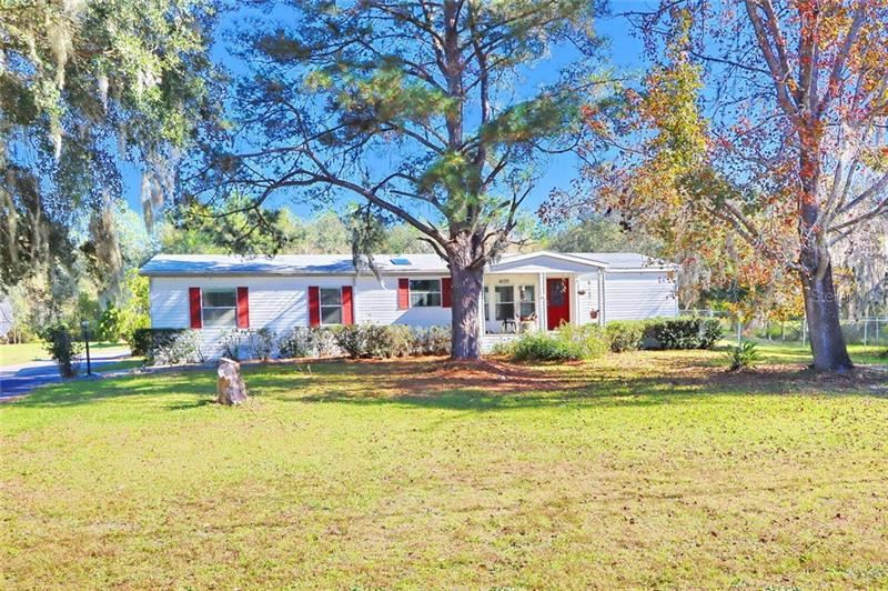 4130 FOX RIDGE BOULEVARD, Wesley Chapel, FL 33543 - MLS#: T3280932