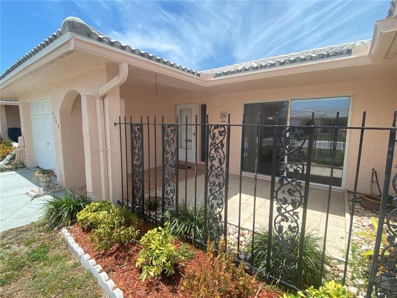 5423 LARCHMONT COURT N, Pinellas Park, FL 33782 - MLS#: U8122932