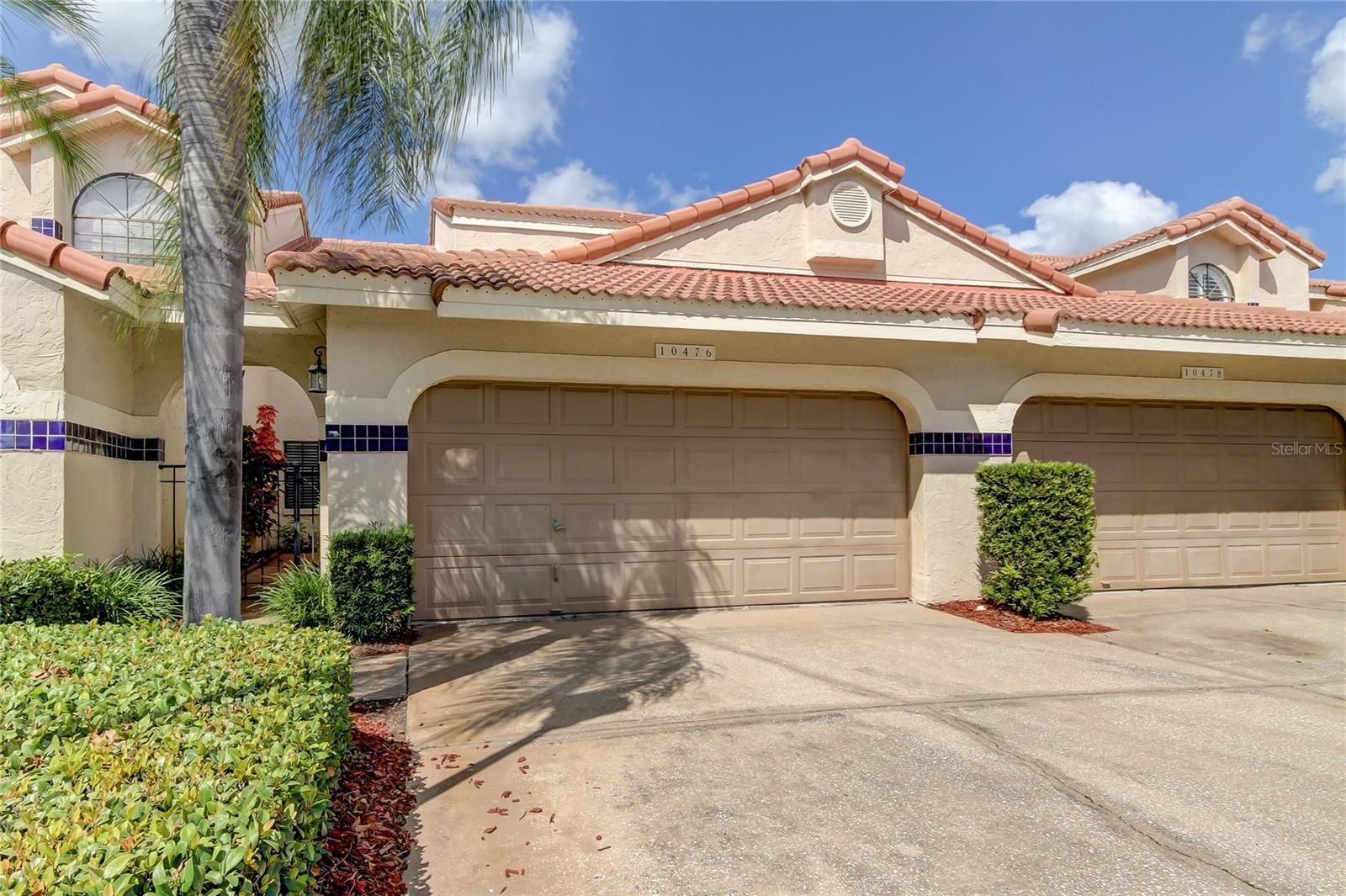 10476 SAINT TROPEZ PLACE #102, Tampa, FL 33615 - #: U8139932