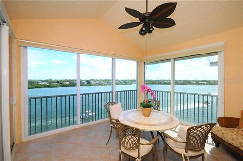 Photo of 1280 DOLPHIN BAY WAY #503, SARASOTA, FL 34242 (MLS # A4451933)