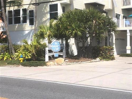 Photo of 1433 GULF DRIVE N #23, BRADENTON BEACH, FL 34217 (MLS # A4461933)