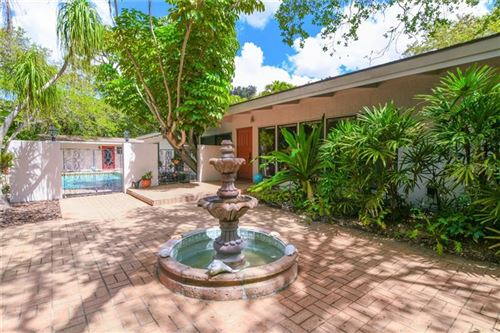 Photo of 7345 PINE NEEDLE ROAD, SARASOTA, FL 34242 (MLS # A4463933)