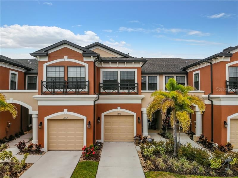 7850 52ND TERRACE E, Bradenton, FL 34203 - MLS#: A4472933