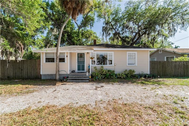 1507 10TH STREET W, Palmetto, FL 34221 - #: A4494933