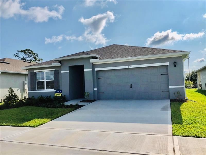 4332 LOOKING GLASS PLACE, Sanford, FL 32771 - #: J913933