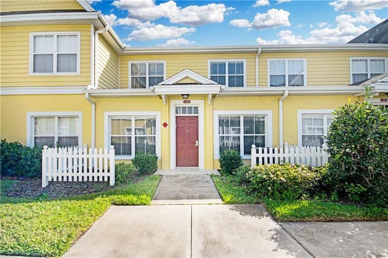 2604 LODI CIRCLE #105, Kissimmee, FL 34746 - MLS#: O5853933