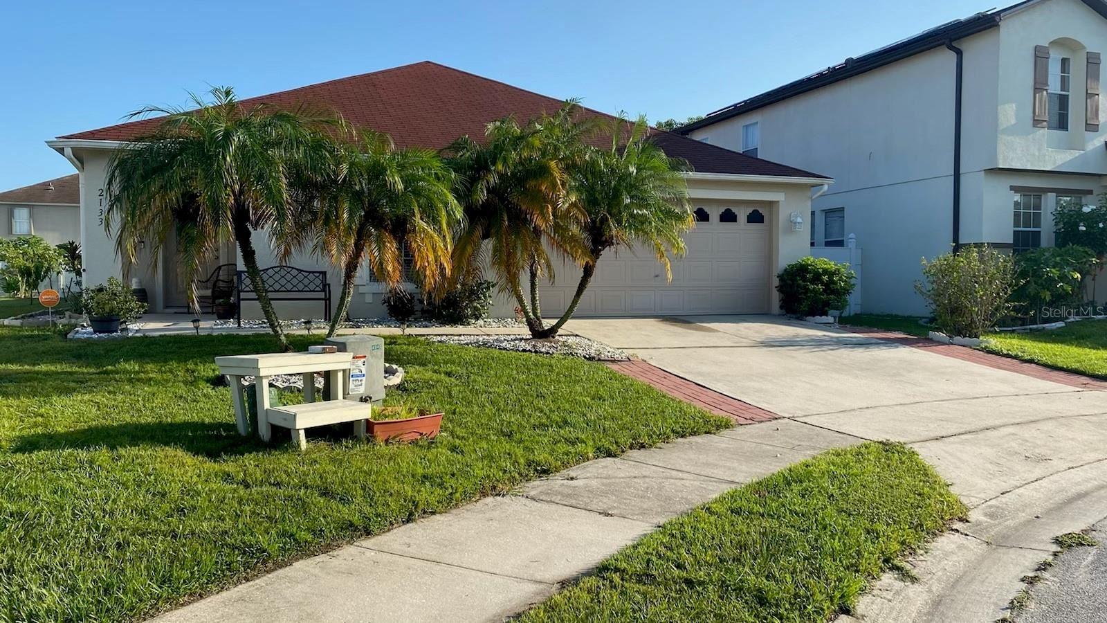 2133 HERITAGE VILLAGE LANE, Orlando, FL 32837 - #: O5974933