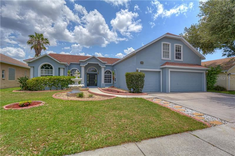 2233 GOLF MANOR BOULEVARD, Valrico, FL 33596 - #: T3243933