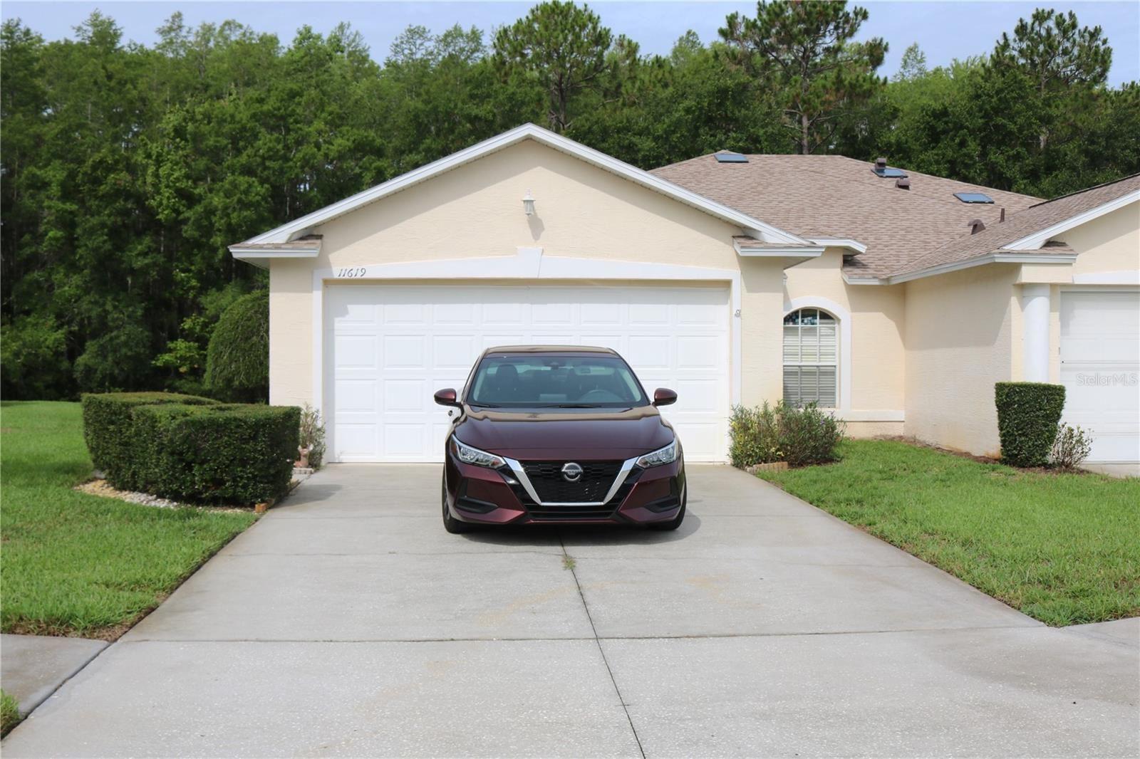 11619 FOXWORTH LANE, New Port Richey, FL 34654 - MLS#: W7834933