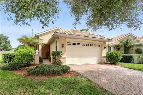 Photo of 4275 REFLECTIONS PARKWAY, SARASOTA, FL 34233 (MLS # A4471934)