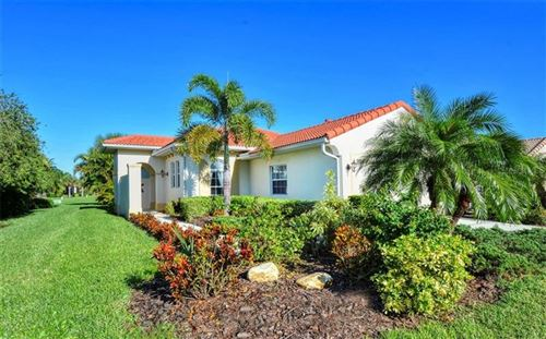 Photo of 170 TIZIANO WAY, NORTH VENICE, FL 34275 (MLS # A4484934)