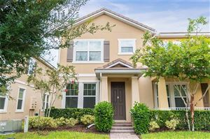 Photo of 7421 LEIGHSIDE DRIVE, WINDERMERE, FL 34786 (MLS # O5804934)