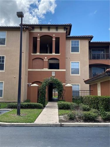 Photo of 5560 METROWEST BOULEVARD #3-302, ORLANDO, FL 32811 (MLS # O5895934)