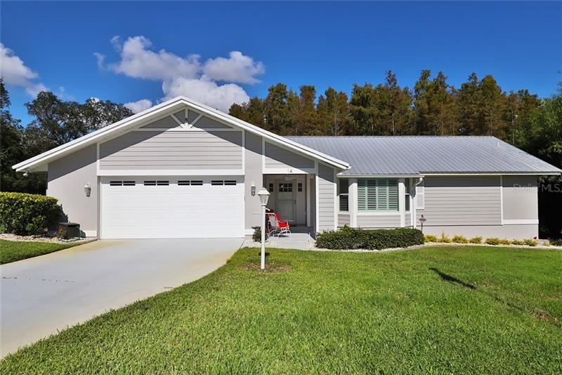 Photo of 14 CYPRESS RUN, HAINES CITY, FL 33844 (MLS # P4910934)