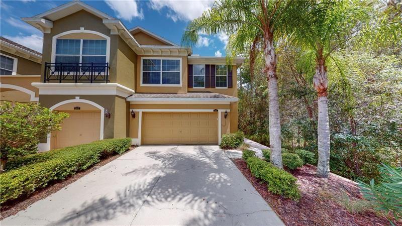 12674 SILVERDALE STREET, Tampa, FL 33626 - MLS#: U8095934