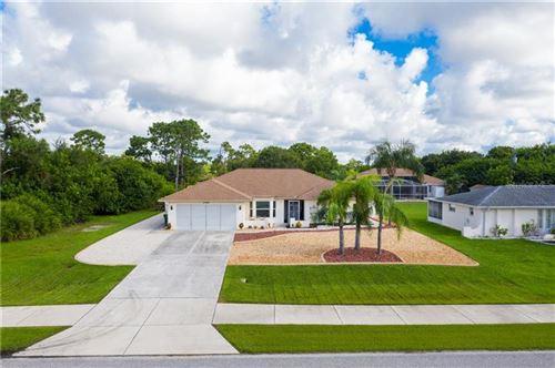Photo of 10492 GULFSTREAM BOULEVARD, ENGLEWOOD, FL 34224 (MLS # D6113935)