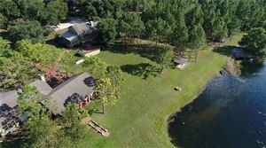 Tiny photo for 11306 BAY LAKE ROAD, GROVELAND, FL 34736 (MLS # G5006935)