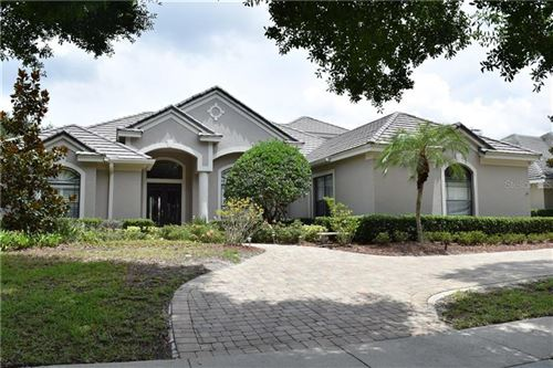 Photo of 10539 BOCA POINTE DRIVE, ORLANDO, FL 32836 (MLS # O5825935)