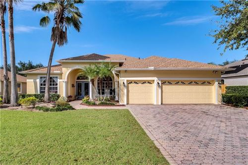 Photo of 12110 WINDERMERE CROSSING CIRCLE, WINTER GARDEN, FL 34787 (MLS # O5827935)