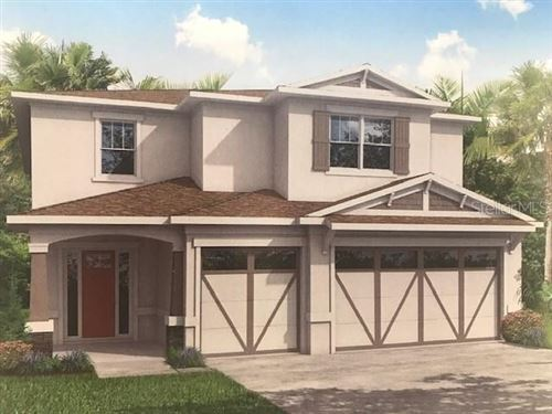 Photo of 2079 PARAGON CIRCLE E, CLEARWATER, FL 33755 (MLS # U8074935)