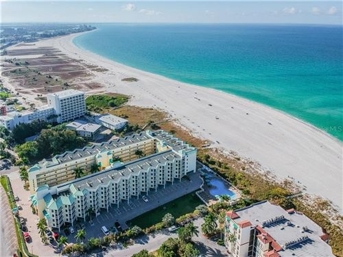 Photo of 12000 GULF BOULEVARD #504-W, TREASURE ISLAND, FL 33706 (MLS # U8079935)