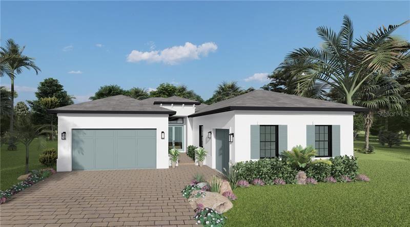 1516 HANSEN STREET, Sarasota, FL 34231 - #: A4488935